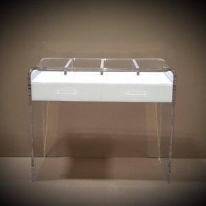 Designed Acrylics - Display Pedestal