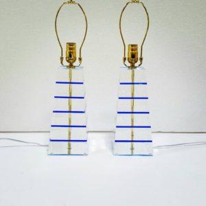 Designed Acrylic - Accessories